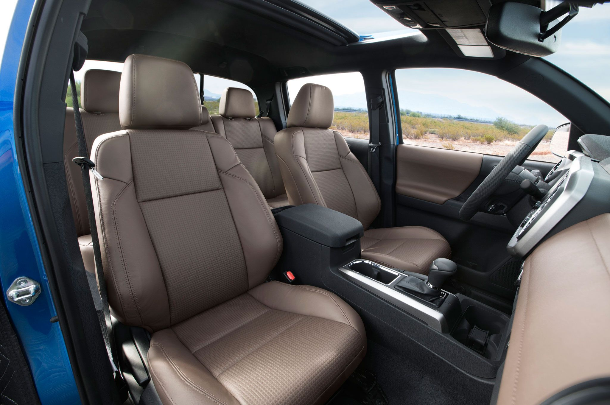 reader trd sport toyota tacoma price review