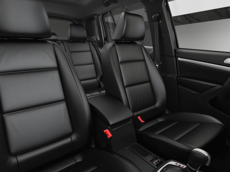 Comparison volkswagen tiguan r line 2015 vs bmw x1 turbo awd 8 speed 2016 suv drive - Volkswagen tiguan interior ...