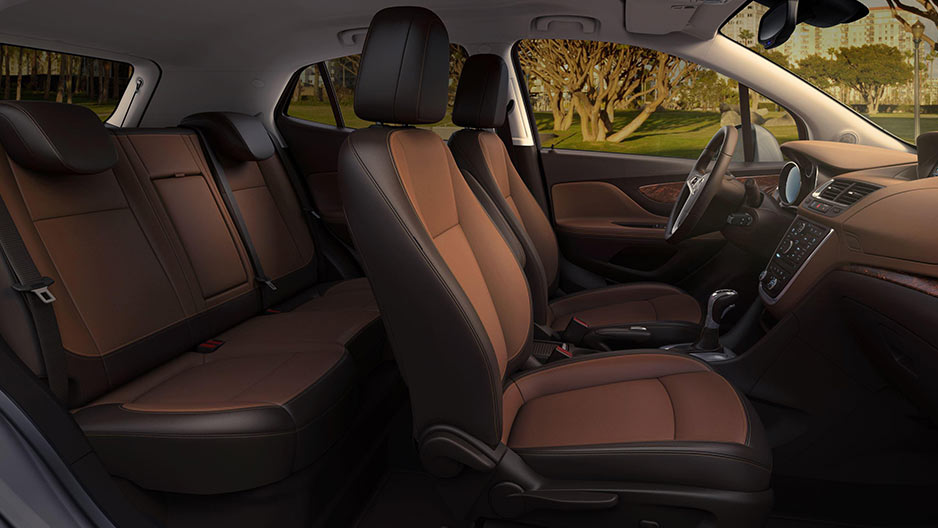 2017 Buick Encore Interior Colors | Psoriasisguru.com