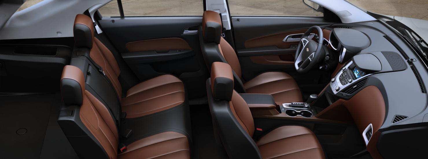 Comparison Chevrolet Equinox Suv 2015 Vs Chevrolet Traverse Suv 2015 Suv Drive