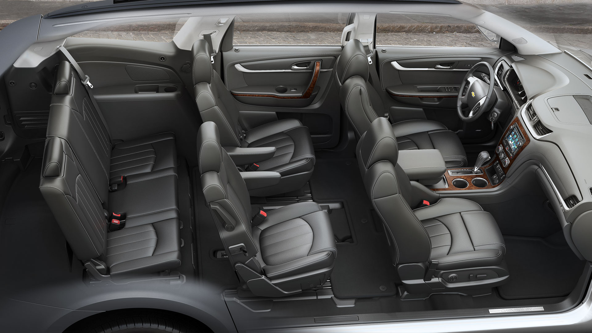 2010 chevrolet equinox interior dimensions. Black Bedroom Furniture Sets. Home Design Ideas