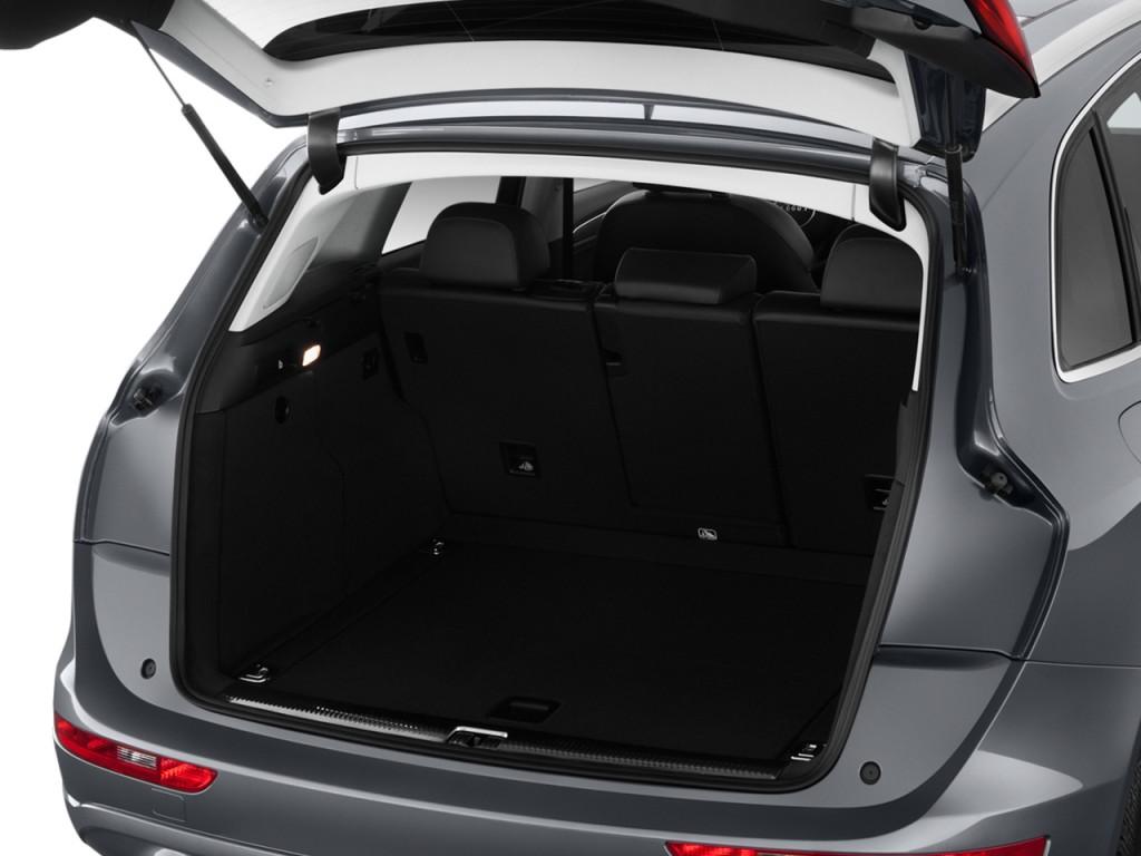Infiniti Qx50 2018 >> Comparison - Audi Q5 SUV 2016 - vs - Infiniti QX50 2016 ...
