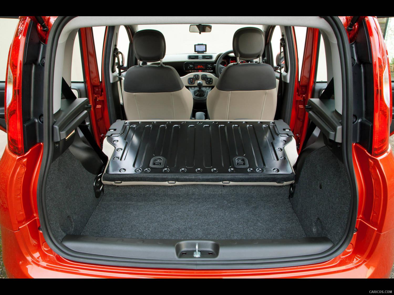 Comparison Fiat Panda Cross 2016 Vs Subaru Crosstrek