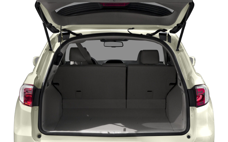 Acura RDX Technology 2018 | SUV Drive