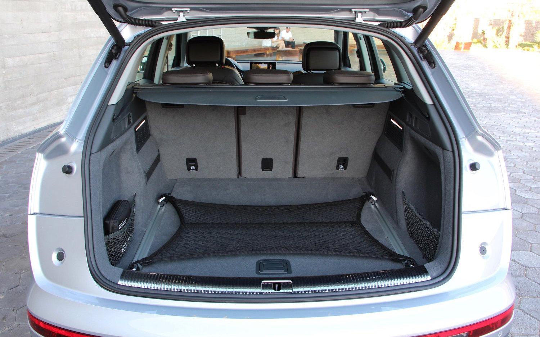 Comparison Honda Pilot Ex L 2017 Vs Audi Q5 Prestige