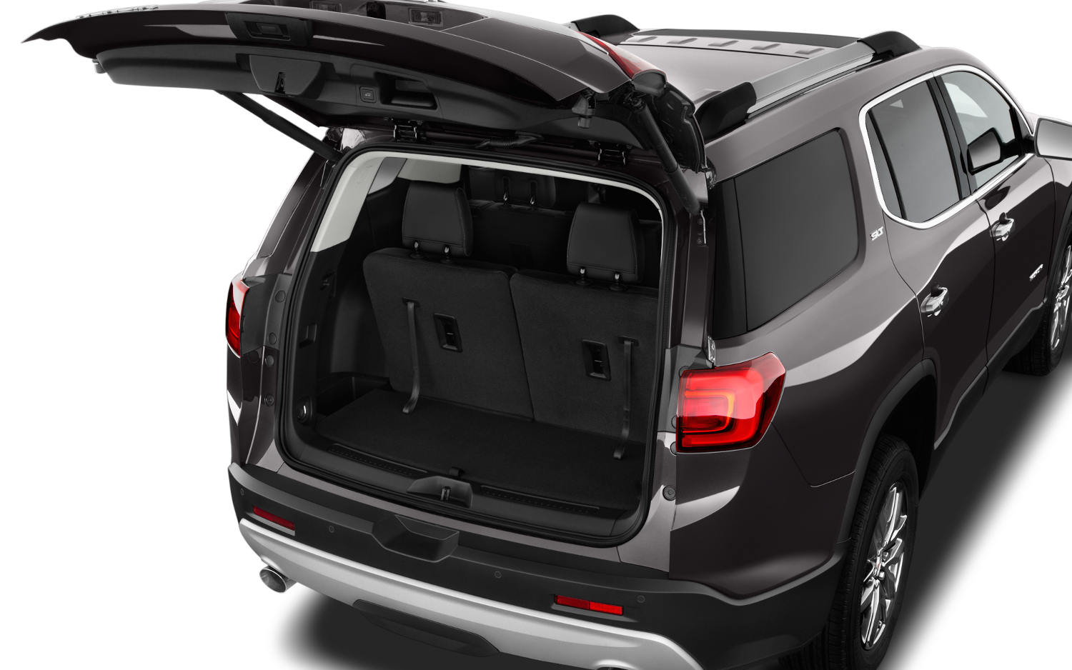 2017 gmc acadia cargo volume best new cars for 2018. Black Bedroom Furniture Sets. Home Design Ideas