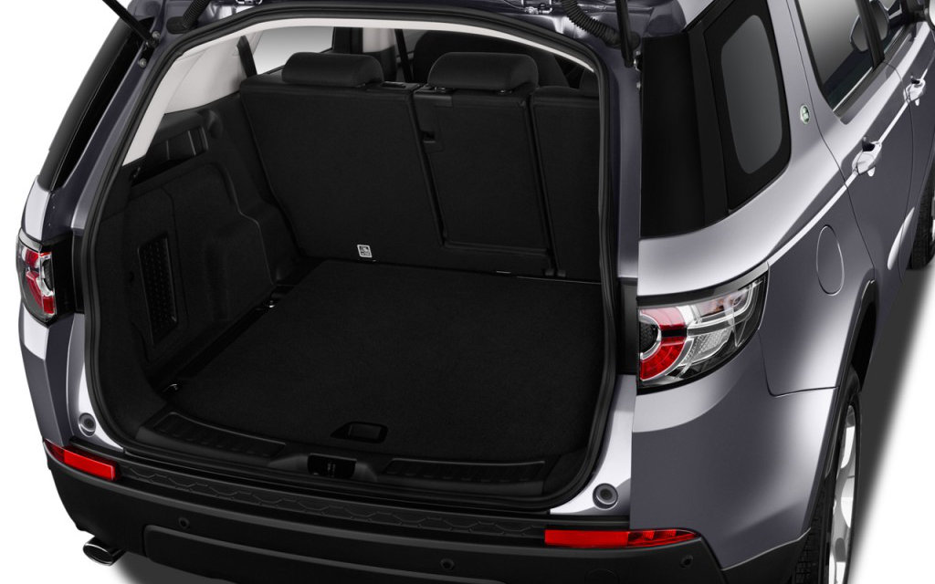 2017 Land Rover Discovery Sport 20 Si4 Hse Luxury At Autos Post