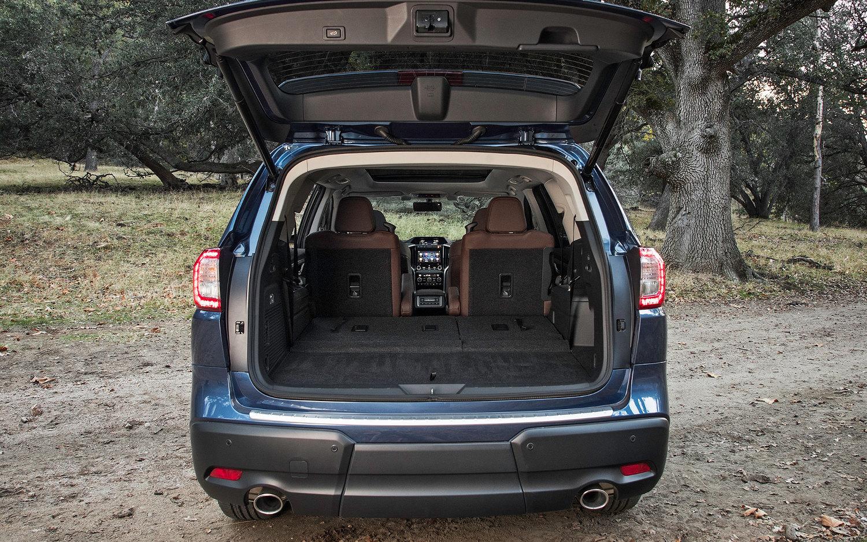 Comparison Subaru Ascent Premium 2019 Vs Kia