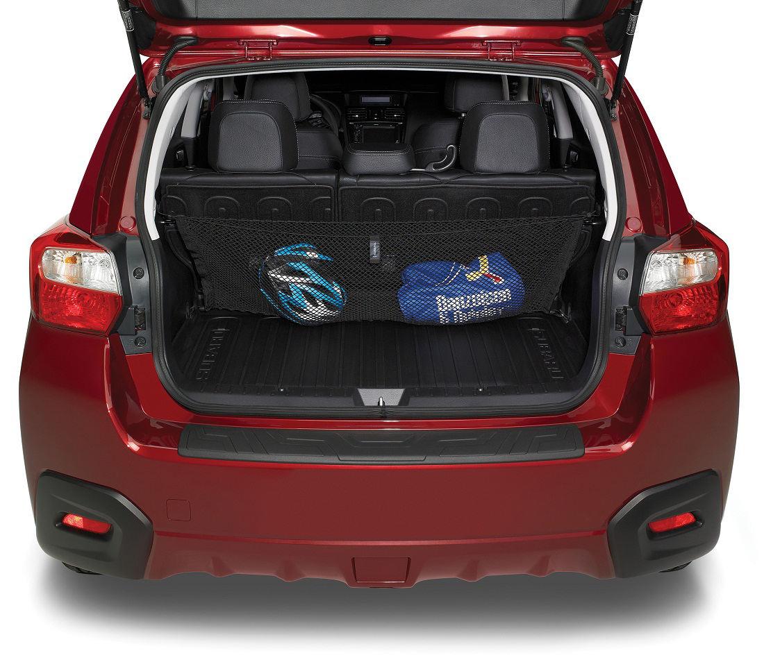 2018 Subaru Crosstrek Transmission: Kia Niro Hybrid 2017