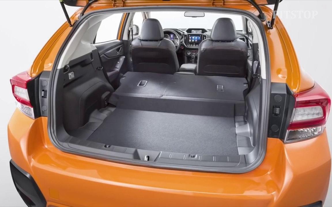 Comparison Subaru Crosstrek Limited 2018 Vs Toyota Chr 2018 Suv Drive
