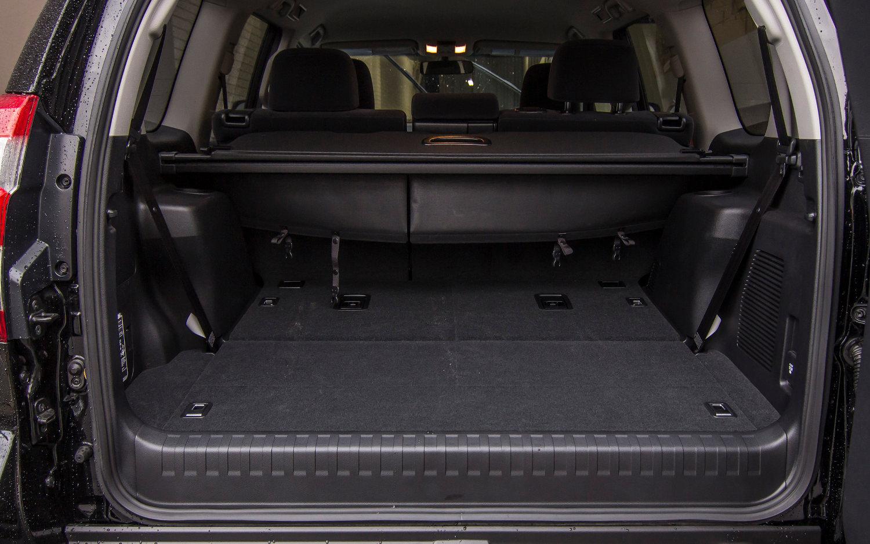 Comparison Toyota Land Cruiser Prado 2015 Vs Cadillac Escalade Luxury 2015 Suv Drive