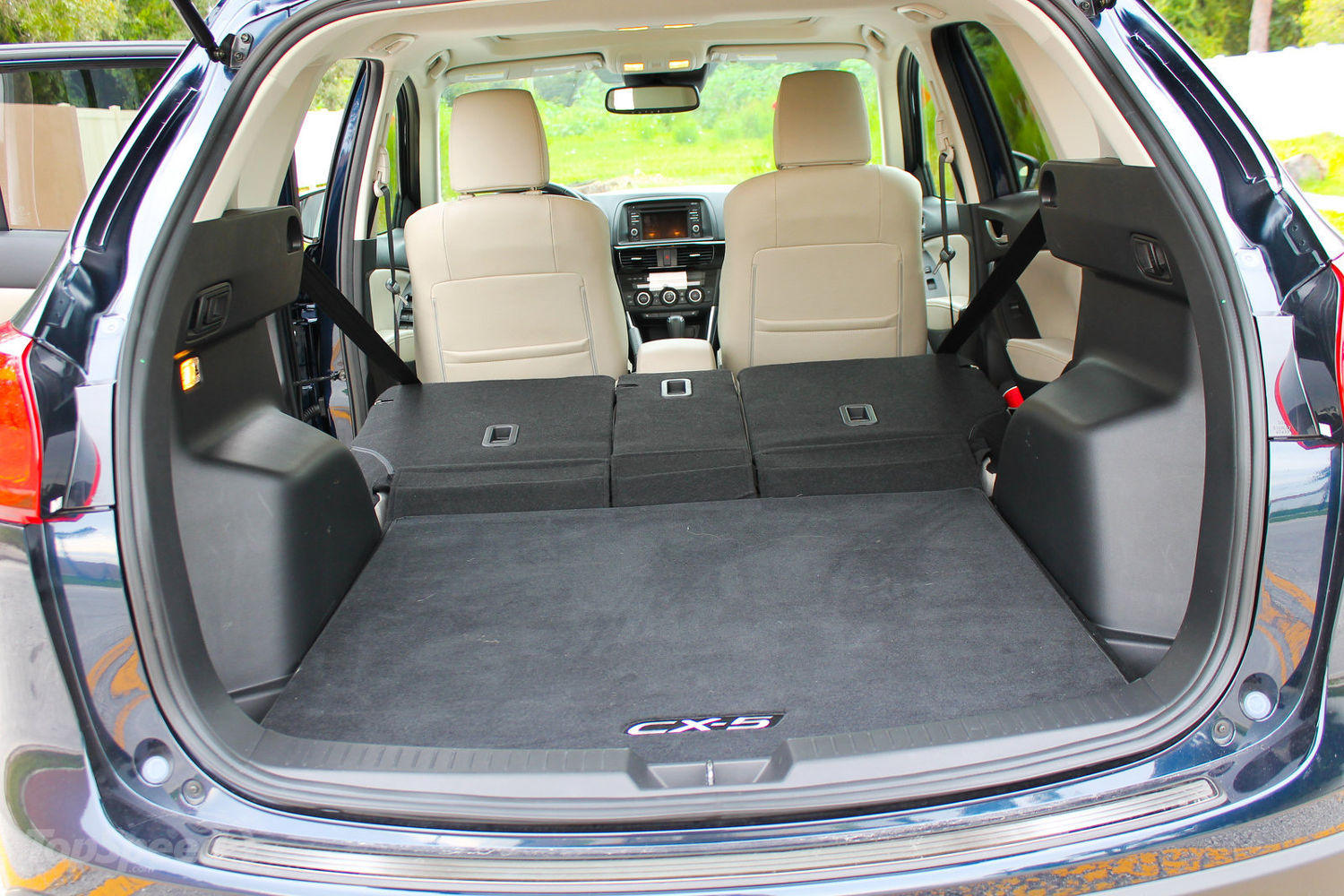 mazda cx 5 interior capacity. Black Bedroom Furniture Sets. Home Design Ideas