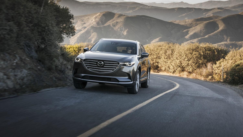 Kekurangan Mazda X6 Tangguh