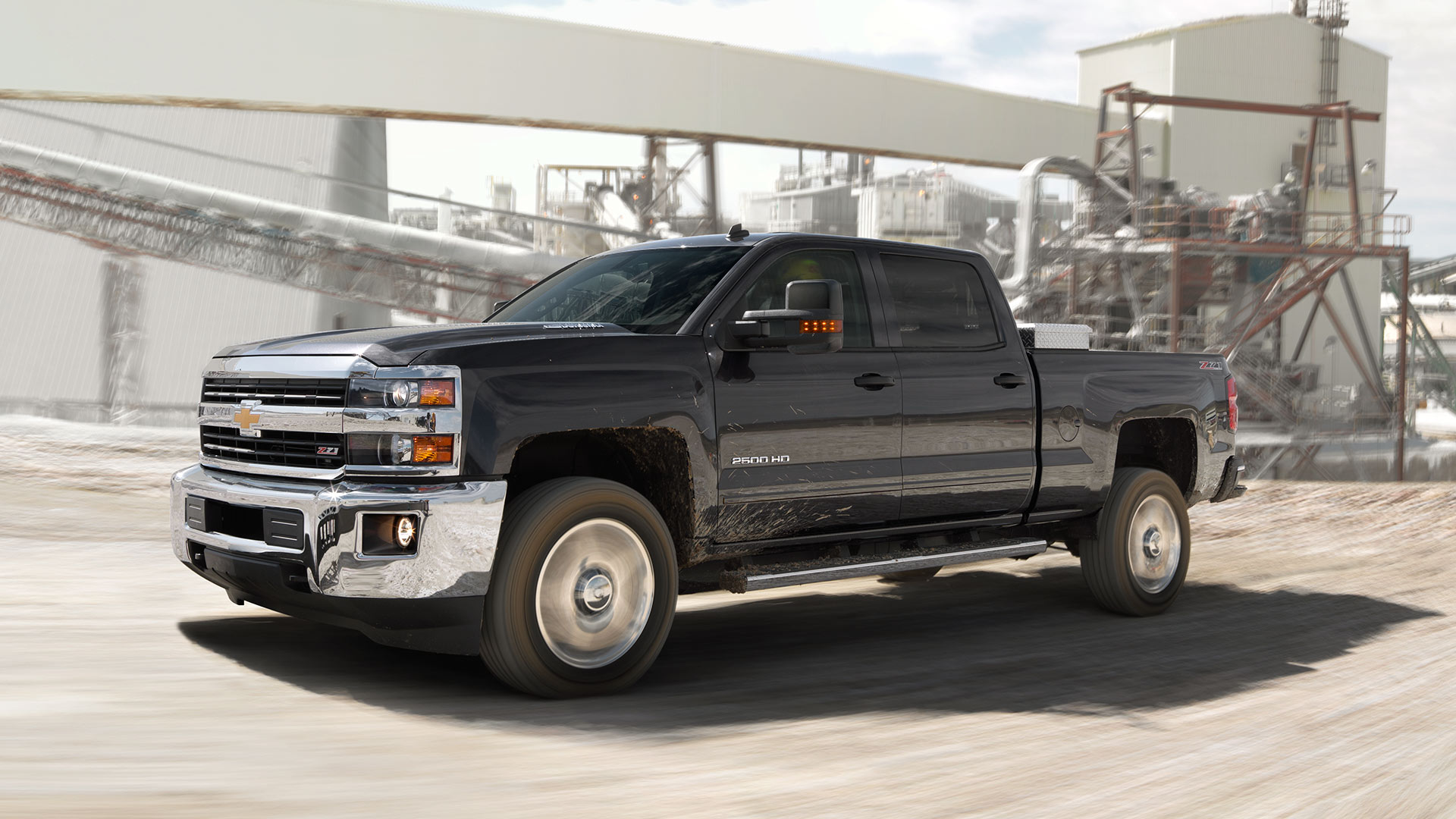 silverado chevrolet lifted for truck sale used high country