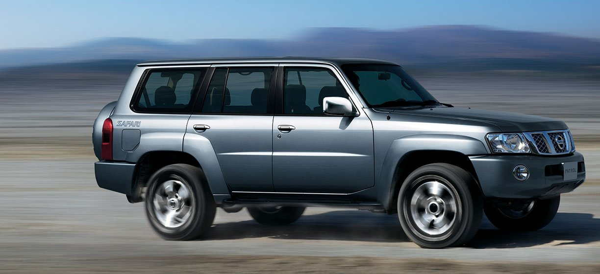 2020 Nissan Patrol Redesigned Price Release Date Specs Trucks