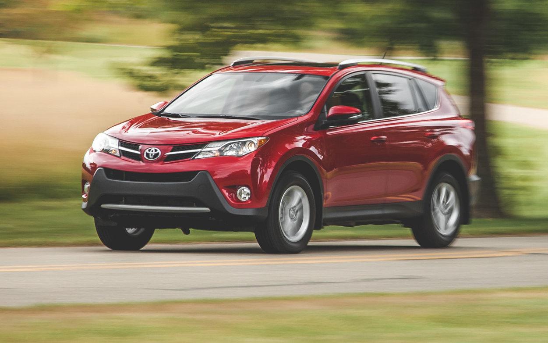 Toyota Vanguard 2012 Review >> Comparison - Toyota RAV4 SUV 2015 - vs - Suzuki Jimny Sierra 2012 | SUV Drive
