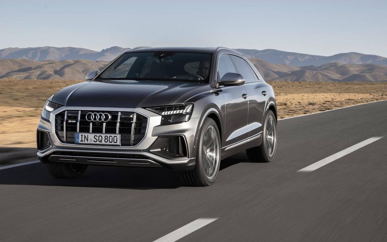 Kekurangan Audi Sq8 2019 Murah Berkualitas