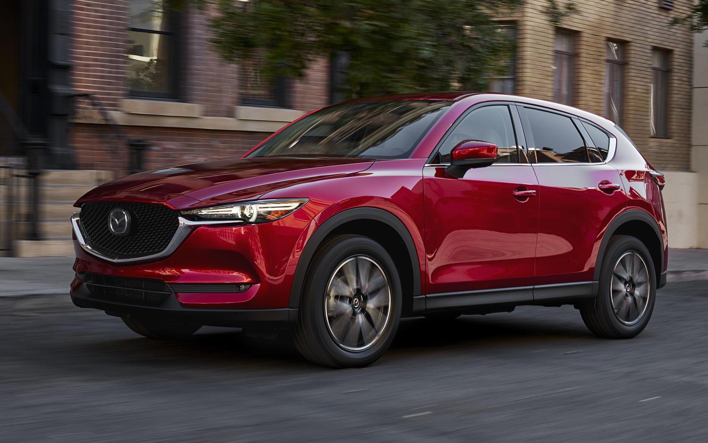 Captivating Comparison   Mazda CX 5 Grand Touring 2017   Vs   Subaru Crosstrek Limited  2018. 1 ...