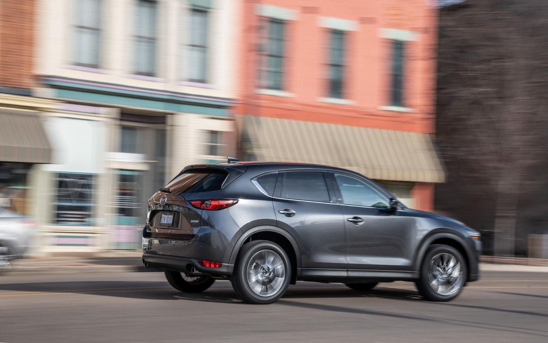 Kelebihan Mazda Cx 5 Elite Murah Berkualitas
