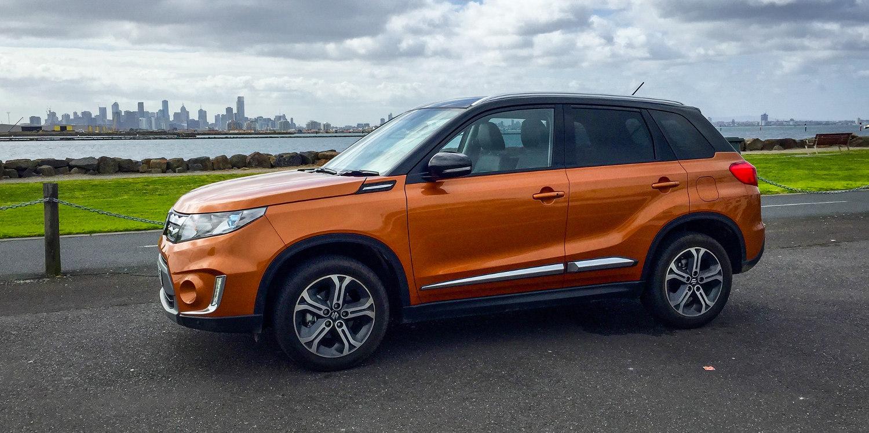 Comparison Land Rover Discovery Sport Suv 2015 Vs