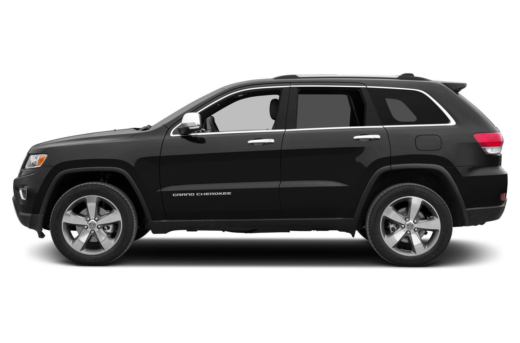 jeep grand cherokee - limited 3.6 - 2015 | suv drive