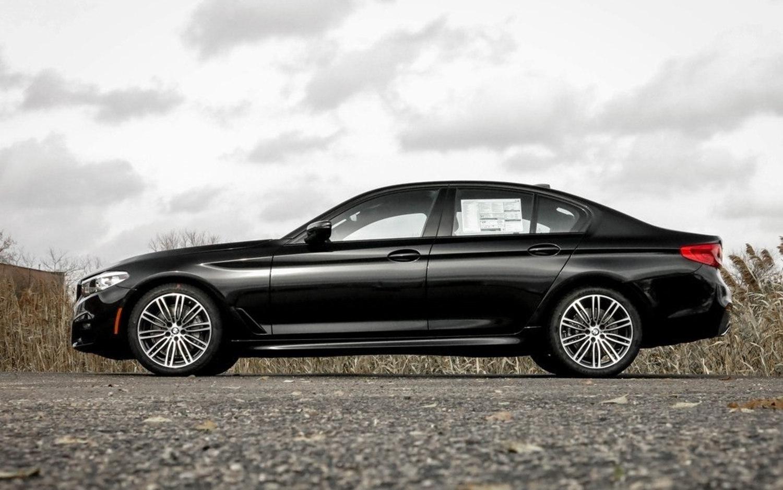 BMW 5 Series 540i XDrive 2019