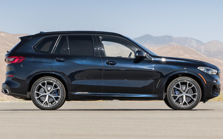 Comparison Audi Sq7 Tdi 2020 Vs Bmw X5 M50i 2020 Suv Drive