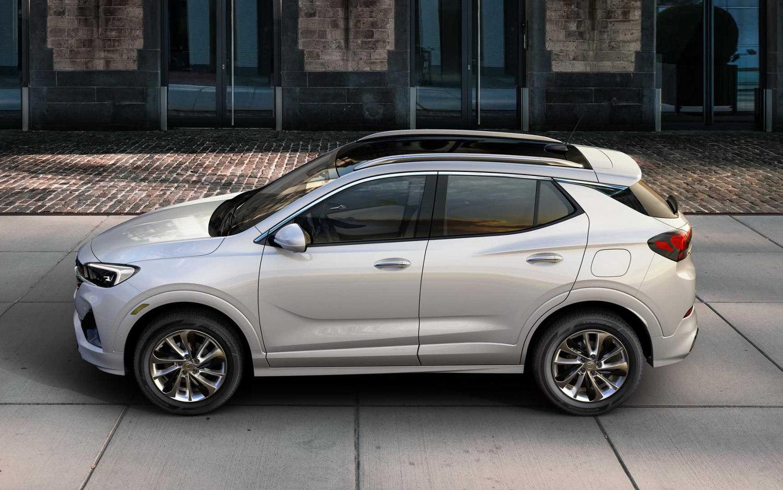 Comparison Buick Encore Gx 2020 Vs Mazda Cx 5 Grand