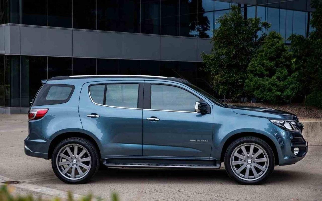 Comparison - Acura MDX Sport Hybrid 2020 - vs - Chevrolet ...