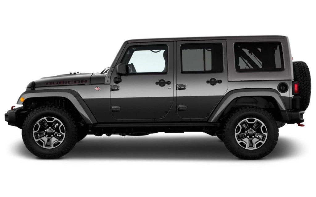 comparison jeep wrangler 2017 unlimited rubicon hard. Black Bedroom Furniture Sets. Home Design Ideas