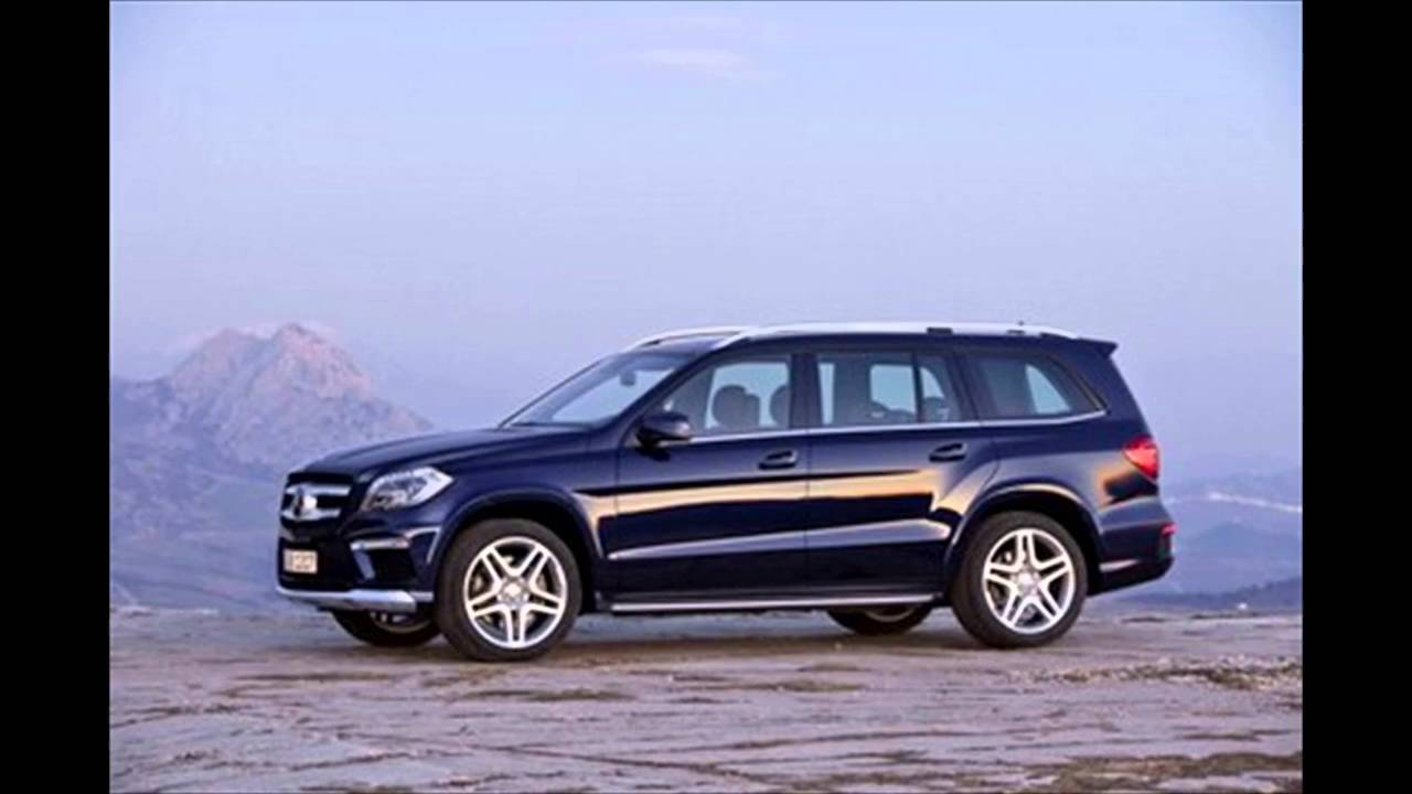 Comparison mercedes benz gl class 2016 vs gmc yukon for Mercedes benze suv