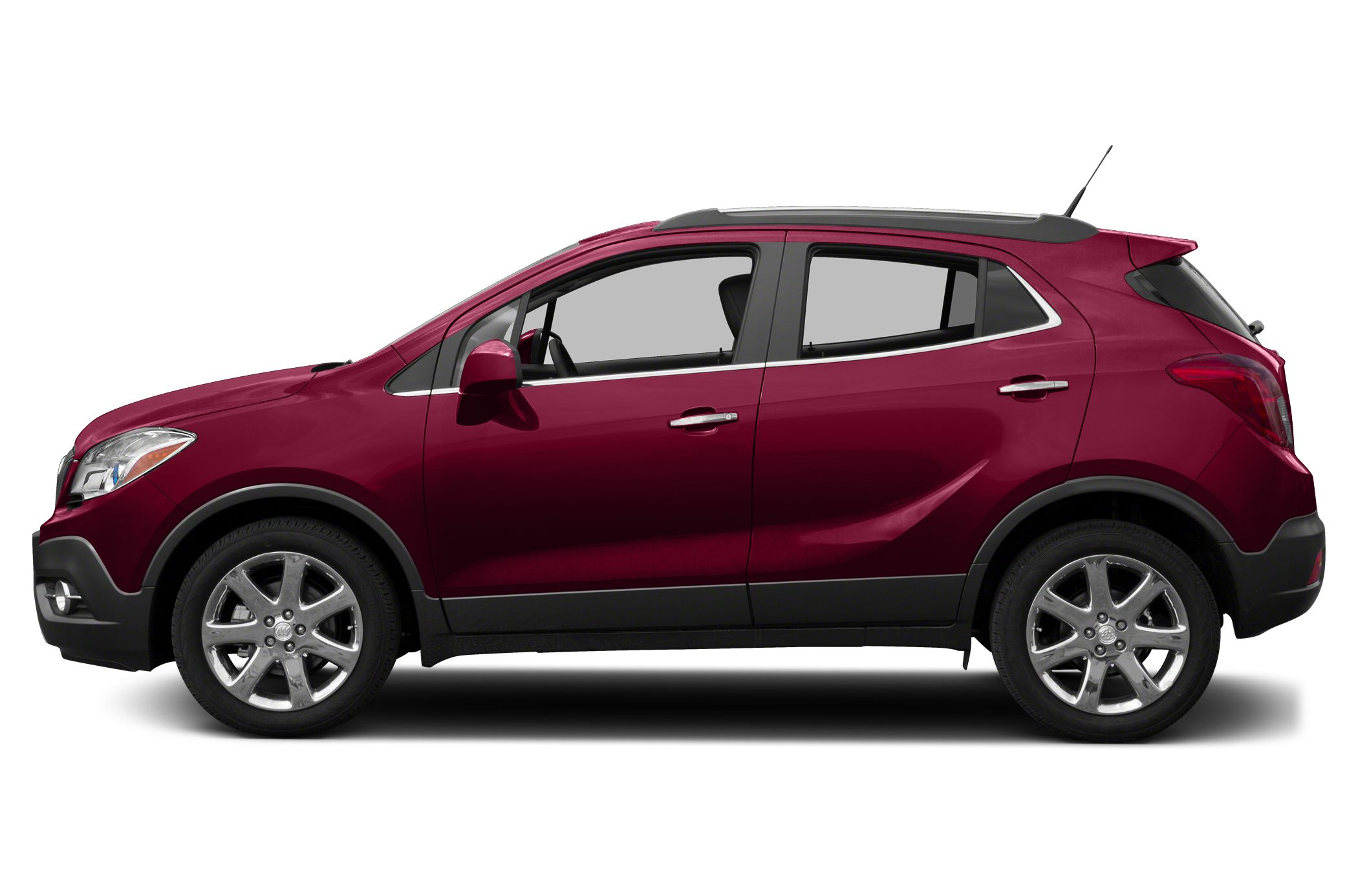 Comparison - Buick Encore Premium 2016 - vs - Chevrolet ...