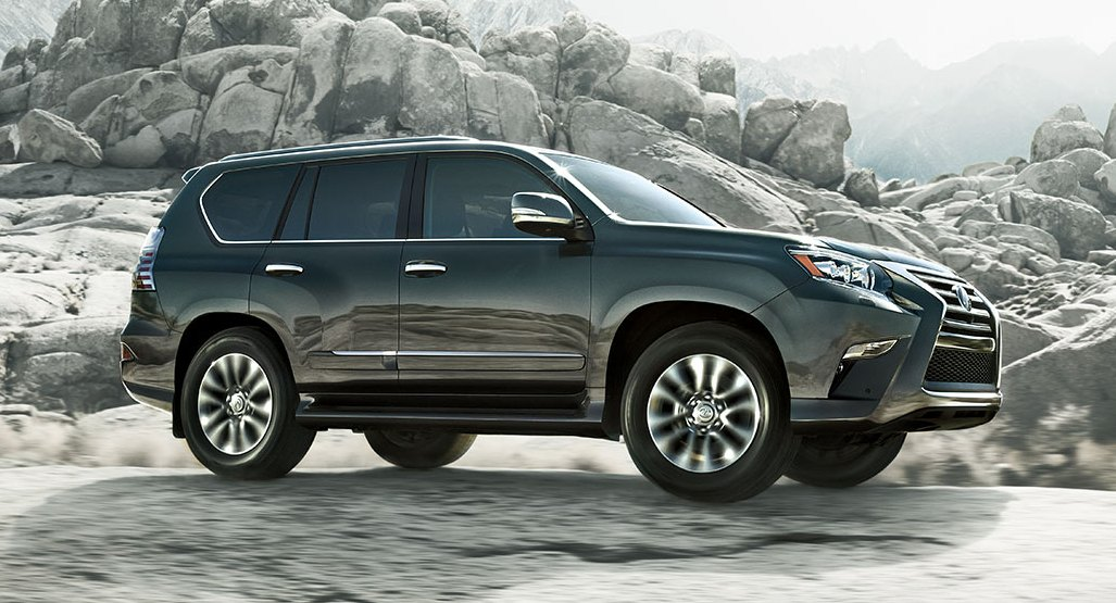 comparison lexus gx 460 luxury 2016 vs chevrolet tahoe 2016 suv drive. Black Bedroom Furniture Sets. Home Design Ideas
