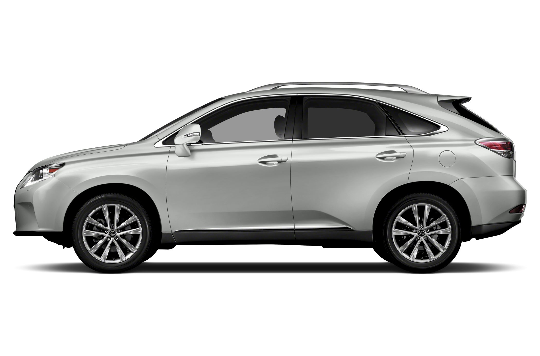 Comparison Lexus Rx 450h Base 2015 Vs Toyota Harrier