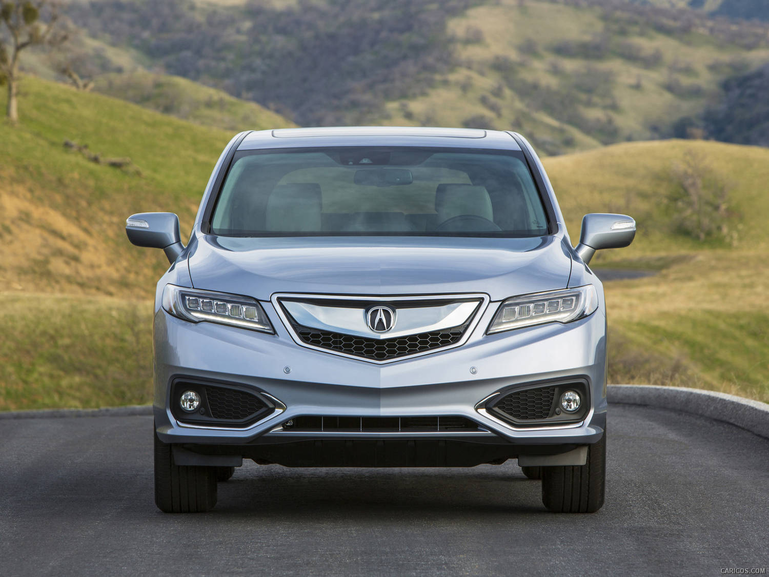 Comparison Acura Rdx Technology Package 2016 Vs