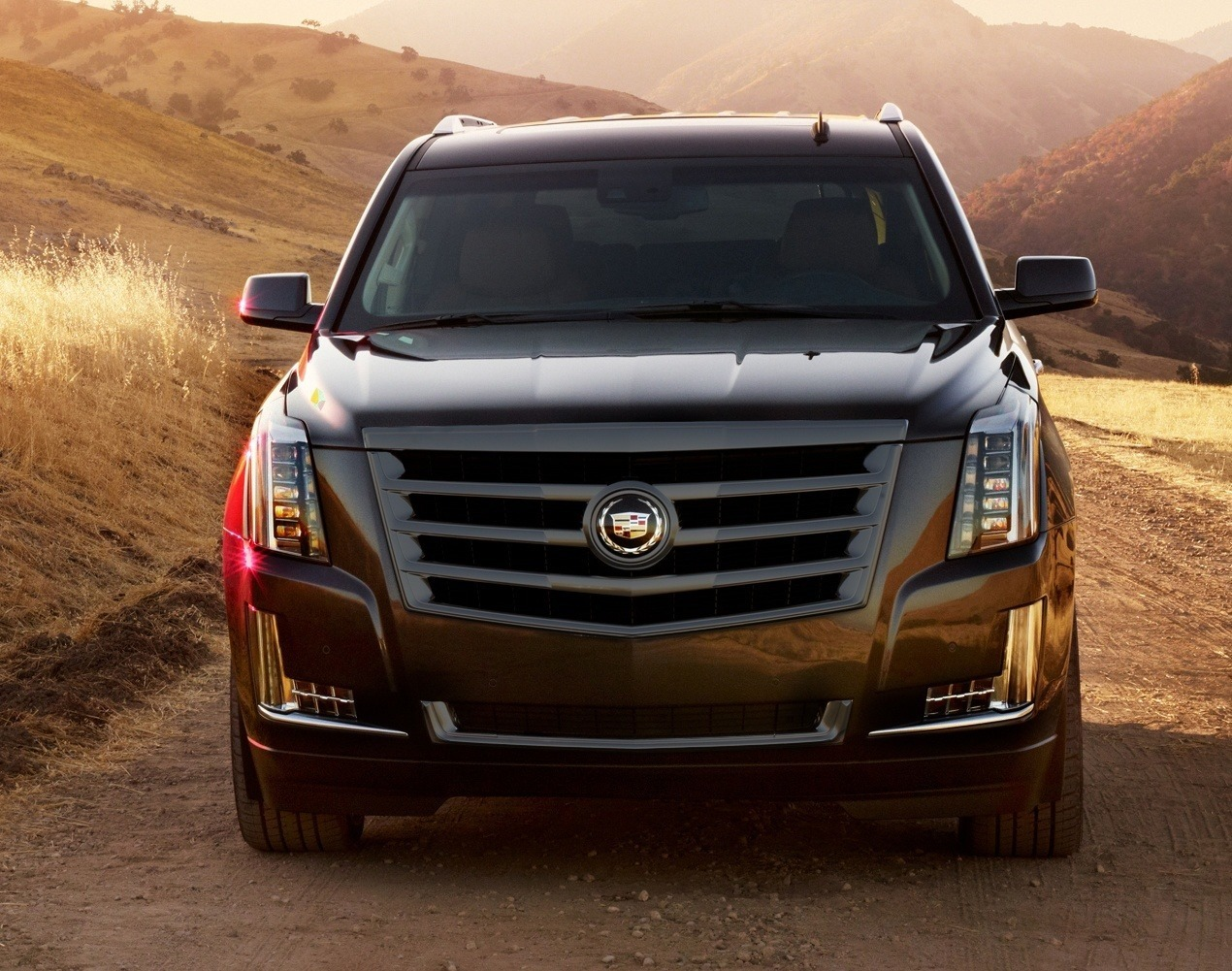 Cadillac cadillac escalade weight : Comparison - Lexus RX 450h 2016 - vs - Cadillac Escalade ESV ...