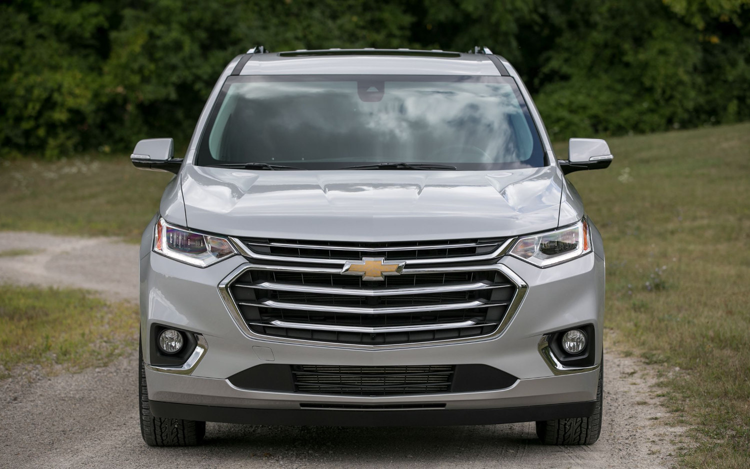 chevrolet traverse high country 2018 suv drive. Black Bedroom Furniture Sets. Home Design Ideas