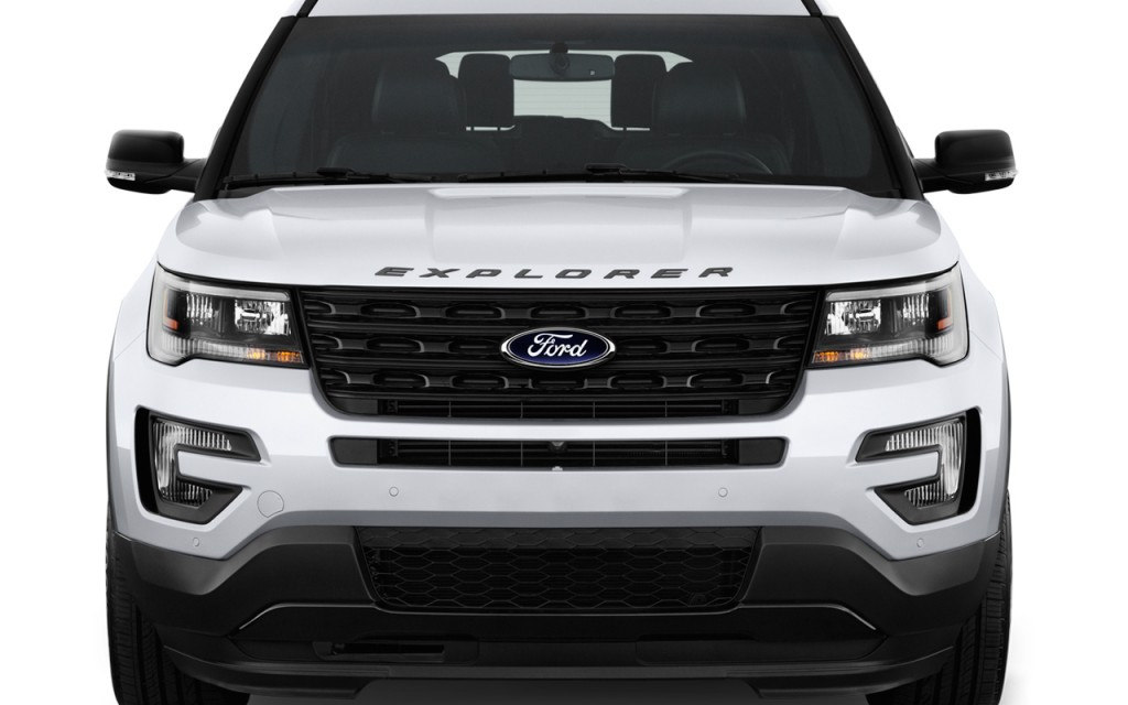 2016 ford explorer review ratings edmunds autos post. Black Bedroom Furniture Sets. Home Design Ideas