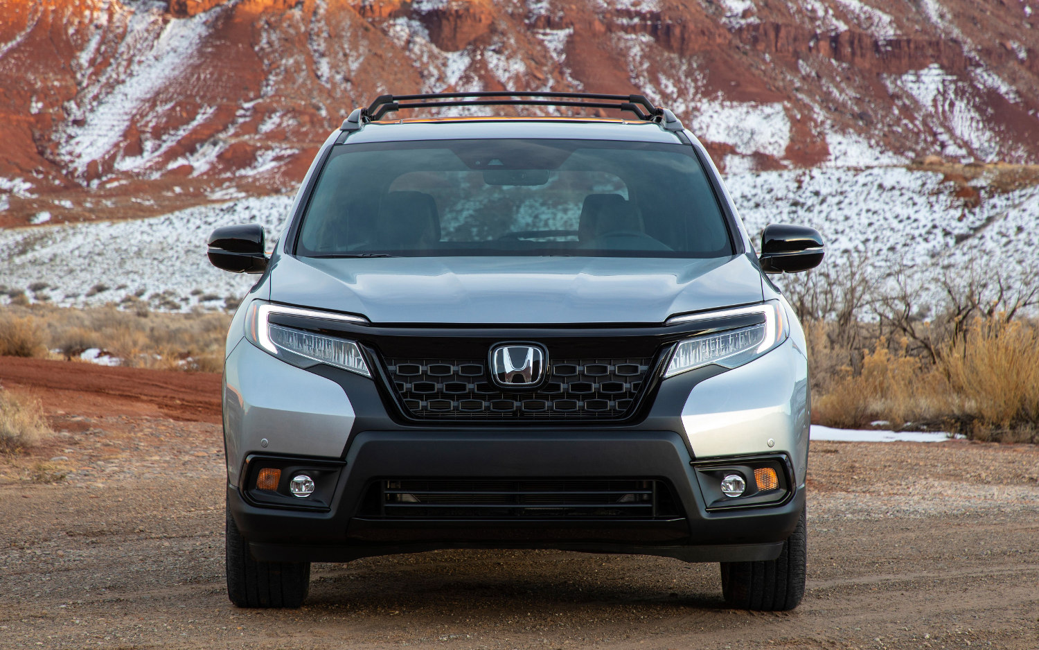 Comparison Honda Passport Elite 2019 Vs Hyundai Palisade