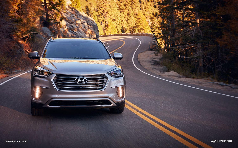 Comparison - Hyundai Santa Fe Se Ultimate 2018 - Vs