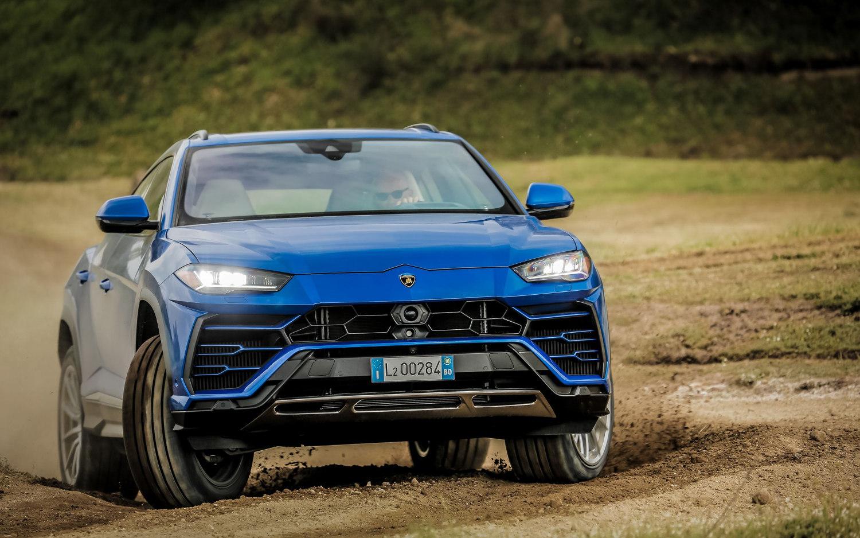 Lamborghini Urus 2019 | SUV Drive