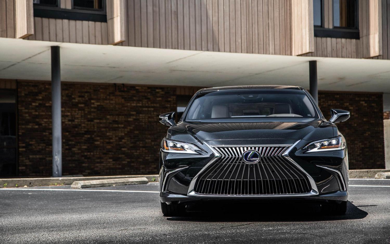 Used Lexus Es 350 >> Lexus ES 300h 2019   SUV Drive