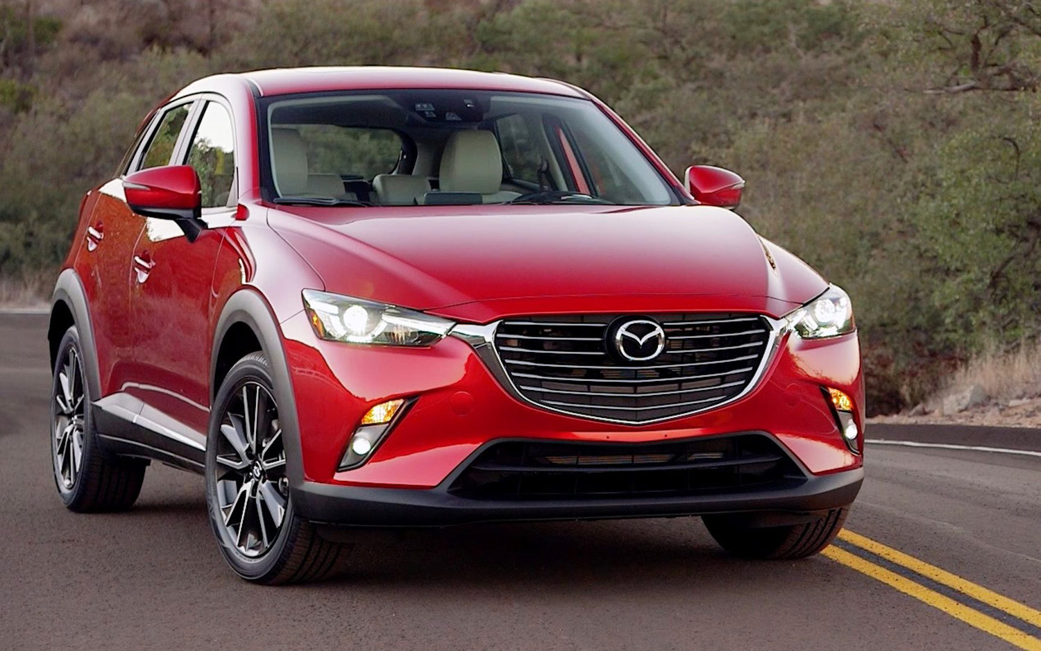 Comparison Mazda Cx 3 2016 Vs Kia Sportage Sx 2017 1