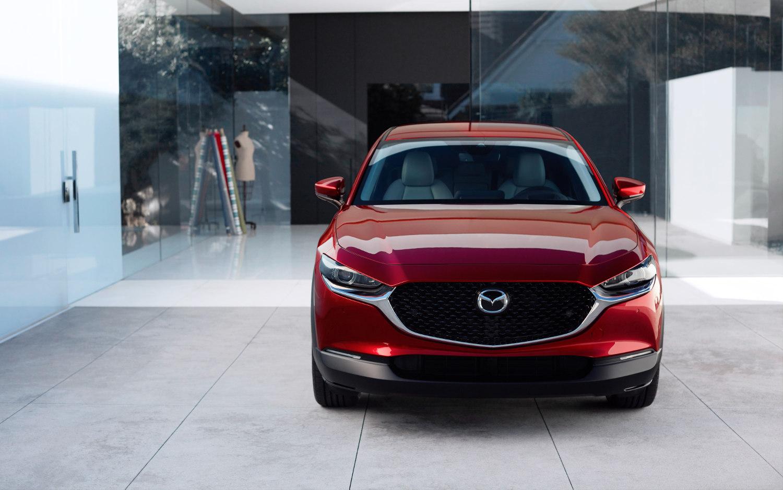 Mazda CX-30 Skyactiv-X Sport Lux 2020 | SUV Drive