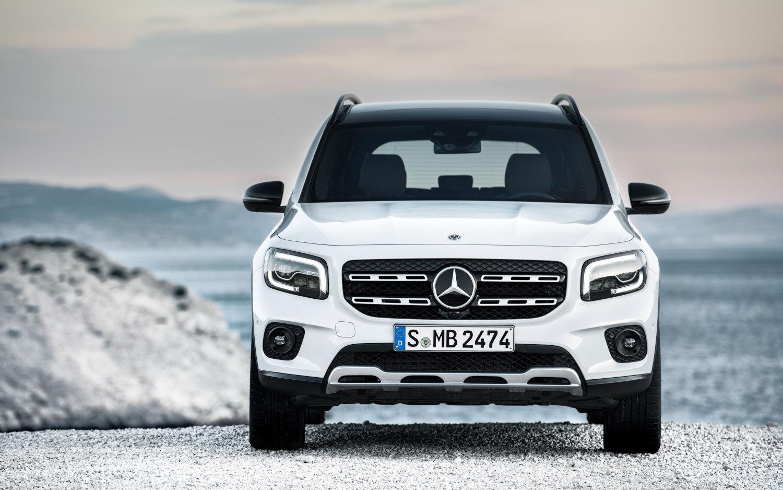 2020 Mercedes Benz GLK Performance