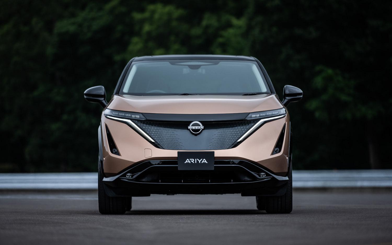 Comparison Nissan Ariya E 4orce 2022 Vs Kia Niro Ex Premium 2020 Suv Drive