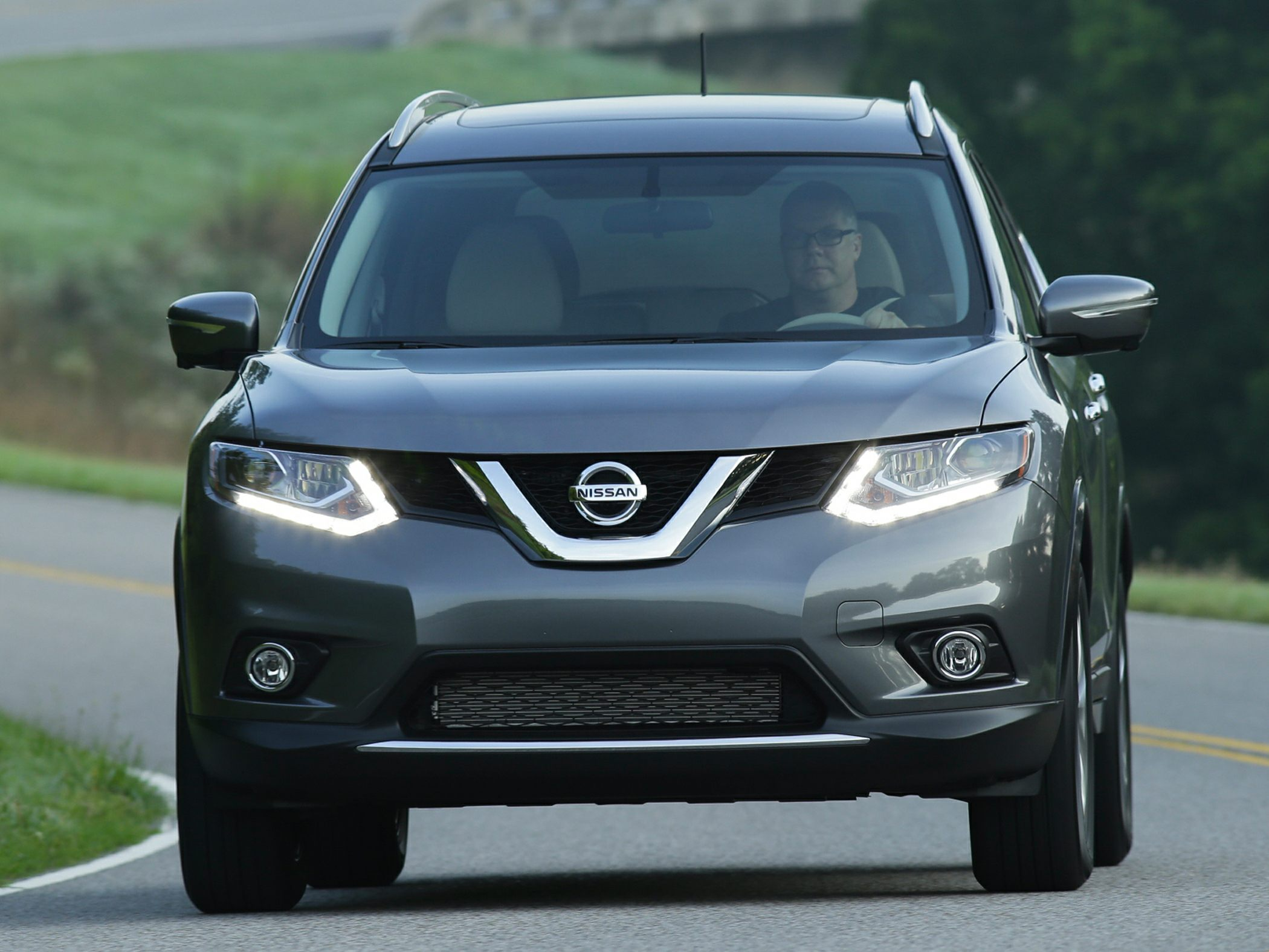 nissan recalled to price rollaway fix risk h rogue news