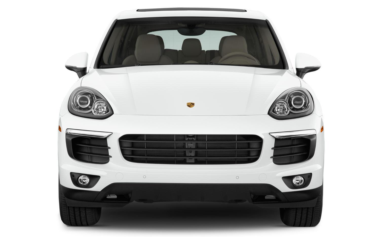 Comparison Porsche Cayenne 2017 Vs Tesla Model X