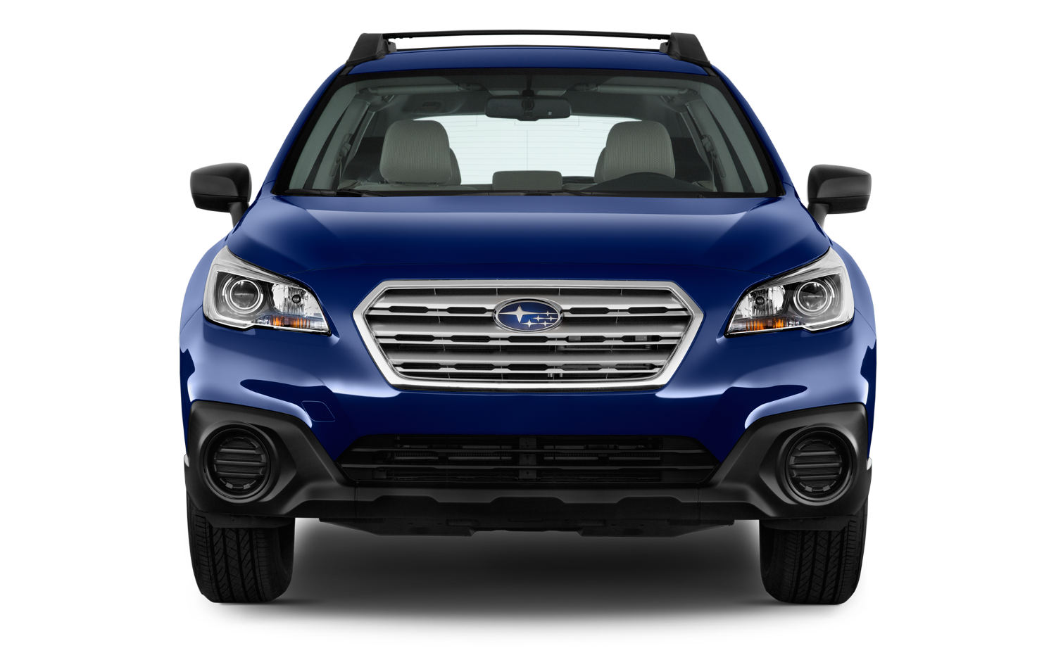 Comparison Subaru Outback 2017 Vs Lada Niva 4x4 1