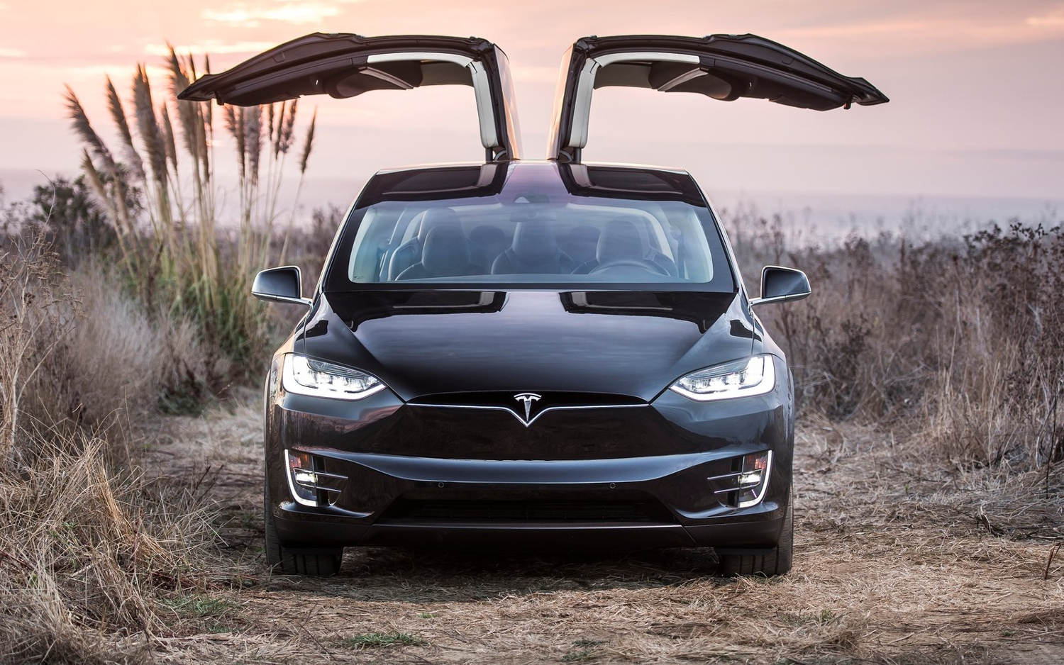 2018 tesla model x p100d. plain tesla 1  and 2018 tesla model x p100d m